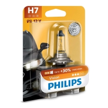 Автокрушка Philips VISION 12972PRB1 H7 PX26d/55W/12V
