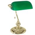 Eglo 90967 - BANKER Настолна лампа E27/60W/230V
