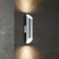 Eglo 94803 - LED Екстериорна лампа AGOLADA 2xLED/3,7W/230V IP44