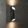 Eglo 94804 - LED Външна лампа AGOLADA 2xLED/3,7W/230V IP44