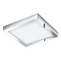 Eglo 96059 - LED За баня лампа FUEVA 1 LED/22W/230V IP44
