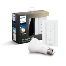 LED Димируема крушка Philips HUE WHITE E27/9W/230V 2700K