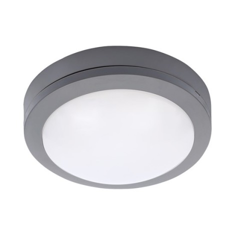 LED Екстериорна Лампа за таван LED/13W/230V IP54