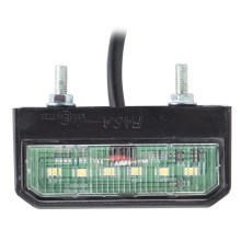 LED Светлоотражател LICE LED/0,2W/12-24V IP67
