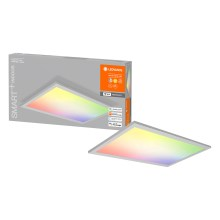 Ledvance - LED RGB Димируема лампа SMART+ PLANON LED/28W/230V wi-fi