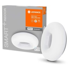 Ledvance - LED таванна светлина SMART + DONUT LED / 24W / 230V wi-fi