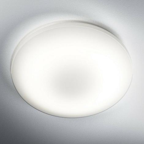 Osram - LED Екстериорна лампа със сензор SILARA ORBIS LED/24W/230V IP44