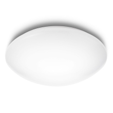 Philips 31802/31/EO - LED Лампа за таван MYLIVING SUEDE LED/20W/230V