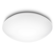 Philips 31803/31/EO - LED Лампа за таван MYLIVING SUEDE LED/36W/230V