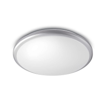 Philips 34346/87/P0 - LED За баня лампа MYBATHROOM GUPPY LED/12W/230V IP44