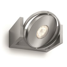 Philips 53150/48/P0 - LED Димируем аплик PARTICON LED/4,5W/230V