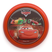 Philips 71924/32/16 - LED Детскo сензор на допир лампа DISNEY CARS LED/0,3W/2xAA