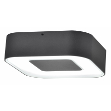 Top Light Venezia 2 - LED Екстериорна лампа VENEZIA LED/12W/230V IP44