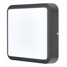 Top Light Venezia 3 - LED Екстериорна Стенна лампа LED/12W/230V IP44
